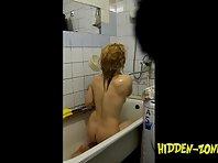 Sp1191# Spy cam video