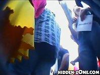Up416# Upskirt video