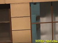 Sp474# Spy cam video