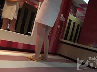 Lo1379# Another beauty with a beautiful body and beautiful breasts. The operator moved the locker